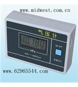 平原型數顯氣壓計(數字氣壓表)