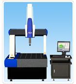 MASTER系列全自動三坐標測量機
