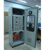 冶金過程分析系統