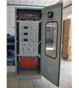 水泥窯氣體分析系統