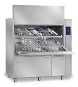 意大利steelco AC1400動物籠具飼養瓶清洗機