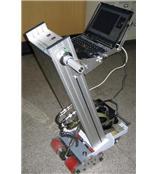 儲罐底板腐蝕掃描繪圖系統