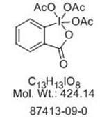 供應戴斯-馬丁氧化劑 87413-09-0