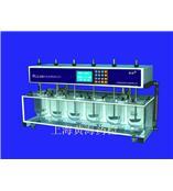 RCZ-6B3六杯智能藥物溶出儀/智能藥物溶出儀/六杯藥物溶出儀/上海黃海六杯智能藥物溶出儀