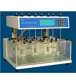 RCZ-8八杯智能藥物溶出儀/智能藥物溶出儀/藥物溶出度儀/智能溶出儀/上海黃海八杯藥物容初速儀