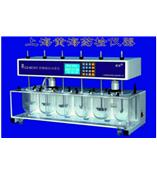RCZ-6C3六杯智能藥物溶出度儀/智能藥物溶出度儀/六杯藥物溶出儀/上海黃海六杯藥物溶出儀