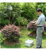 TOP-2000植物多谱辐射计/植物冠层分析仪/浙江托普植物多谱辐射计