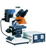 明美落射荧光显微镜MF20