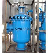 鋼制自清洗水過濾器
