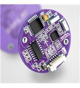 DCM226二维电子罗盘(1度)