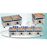 电子调温万用电阻炉/万用电炉(双联) 型号:TT30-DK-98-II