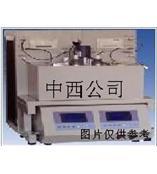 自动倾点/凝点测定仪 型号:GG213-HY510A