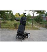 站立式电动轮椅完全站立电动轮椅威之群1030TT豪华站立电动轮椅