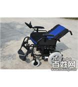 莱特1023电动轮椅威之群莱特电动轮椅老年人电动轮椅