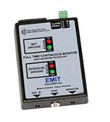 50514FCM 单线手腕带+台面接地实时监测器+电源插座检测(单工位)