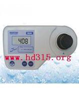 米克水质/单离子浓度计/铁离子浓度测定仪 型号:milwaukeech/MI408