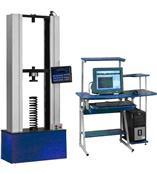 TLS-W5000微机控制弹簧拉压试验机