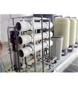 鞍山6吨纯净水机 10吨纯净水机