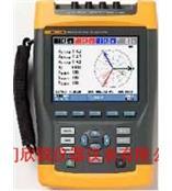F-434/UNI美国福禄克F434/UNI三相电能质量分析仪