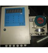 唐山可燃氣體檢測儀
