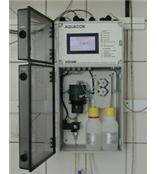 德國IOTRONIC AQUACON F10氟離子在線分析儀