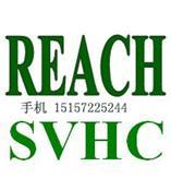 色母料REACH检测管材REACH检测东莞REACH测试