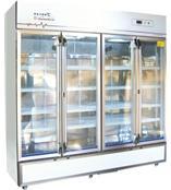 1200L/1600L 药品冷藏箱