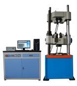 WAW-600C微机控制电液伺服万能试验机