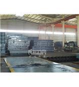 80吨地磅价格 80吨地磅厂家 地磅80吨 福建80吨地磅 80吨地磅