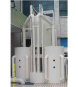 upvc水上乐园水处理设备/节能水上乐园水处理设备 Z