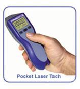 PT99/PLT200手持式轉速表