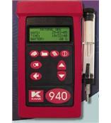 一級代理現貨低價供應河北浙江湖南英國凱恩KM940煙氣分析儀