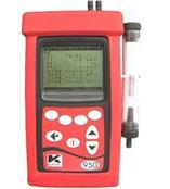 陜西河北河南現貨低價供應英國凱恩KM950手持式煙氣分析儀