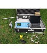 高智能土壤多參數測試系統 型號:MC5/SU-LH