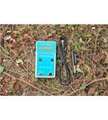 土壤水分,溫度測試儀 型號:MC5/SU-LAW