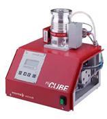 Pfeiffer Vacuum Hicube 80分子泵组