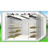 供应人工气候室