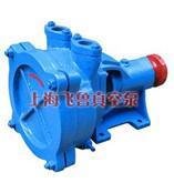 上海SZB-4型水环式真空泵
