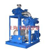 上海JZJ2B(S)水环式真空泵机组