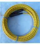 四芯定位漏水感应线缆漏水检测线缆