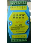 A-1086强电转弱电开关量采集模块