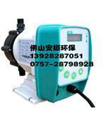 耐腐蚀计量泵酸碱加药泵自动添加泵泳池投药泵