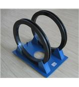 FE-1M/3M磁场测试亥姆霍兹线圈