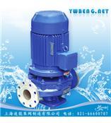 化工泵IHG型