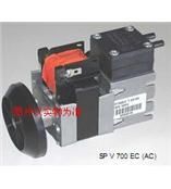膜片式氣泵SPV700EC/AC(-HR)