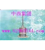 深水温度计 型号:BH5-SWJ-73