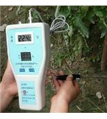 QS-WT土壤溫濕度儀