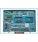 技術實驗箱 型號:HZ6-ZY11EDA13BE EDA