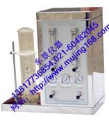 上海MU3081氧指数测定仪优质厂家,数显氧指数测定仪批发价格, 符合标准:GB/T2406