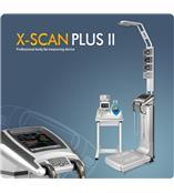 中国总代理韩国人体成分分析仪X-SCAN PLUSÅ